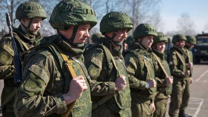 В Брянскую область с Урала прибудет эшелон военнослужащих и их семей