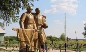 Брянские «Наследники победы» стали претендентами на грант президента