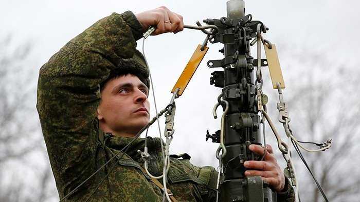 Первый эшелон доставит уральских военных в Брянскую область