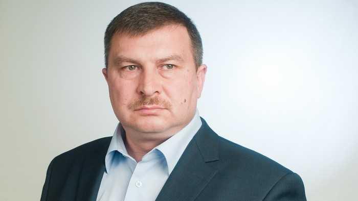 Василий Клюенков спас гибнувшие брянские хозяйства