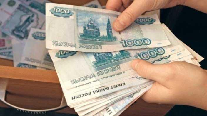 Брянского директора посадили на 3 года за присвоение пяти миллионов