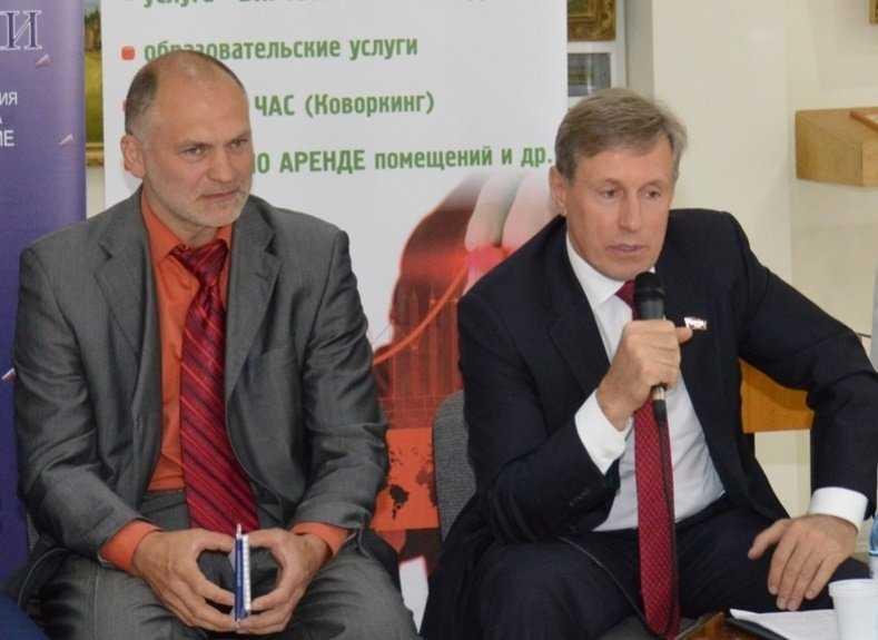 Брянская «Опора» открыла отделение в Новозыбкове