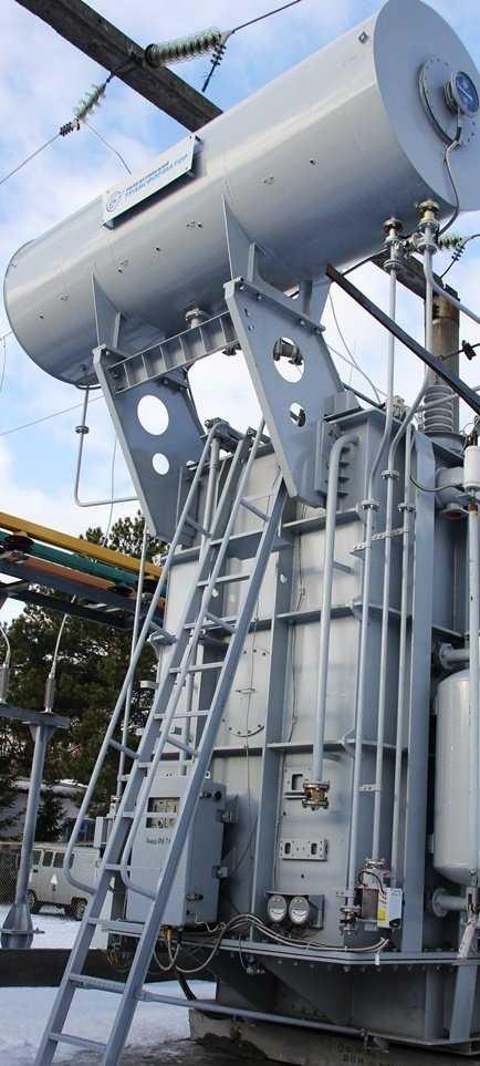 Брянские энергетики перевыполнили план ремонтной программы