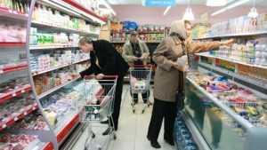 Жители Брянска стали реже посещать торговые центры