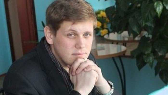 Найдено тело молодого брянского преподавателя Павла Холина