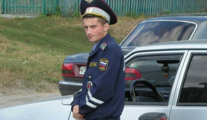 Пьяных водителей в Брянске будут ждать ночью