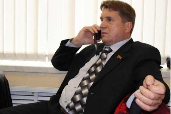 Брянского депутата Тюлина отправили под суд