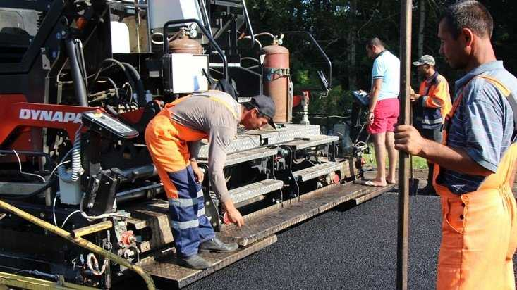 В Брянске обновят дороги на улицах Красноармейской, Урицкого и Калинина