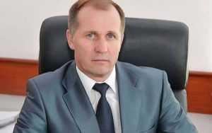 Градоначальник Брянска Александр Макаров получил за год 1,3 миллиона