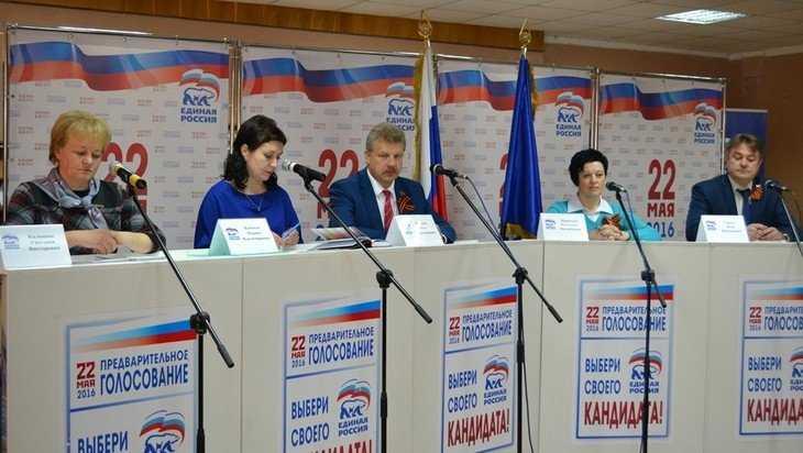 Валуев и Жутенков наиболее часто упоминались накануне брянских предвыборов