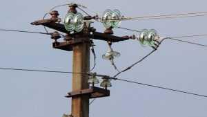 После урагана подачу электричества возобновили 500 брянским домам