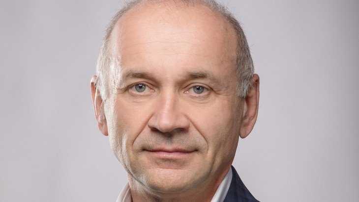 Владимир Жутенков стал лидером голосования на брянском сайте