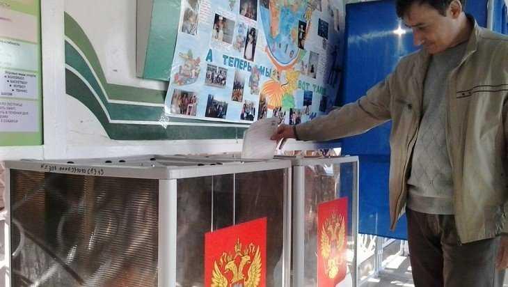 Валуев и Жутенков стали лидерами предварительного голосования у брянцев