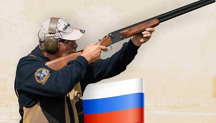 Брянский стрелок Лубяный стал чемпионом Европы
