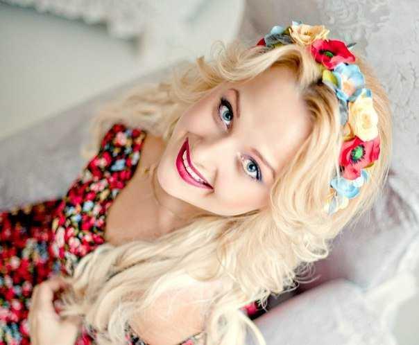 Брянская певица Иванка выпустила первый клип