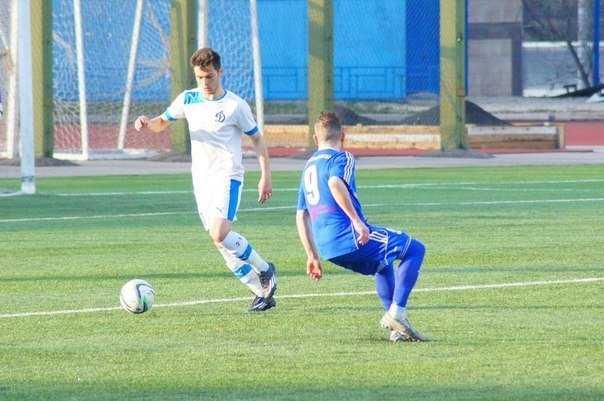 Брянское «Динамо» прервало серию поражений ничьей с «Зенитом»