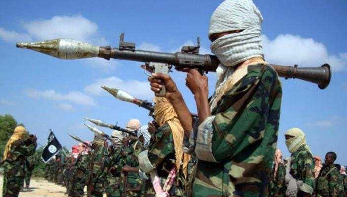 На Брянщине задержали кандидатов в террористы ИГИЛ