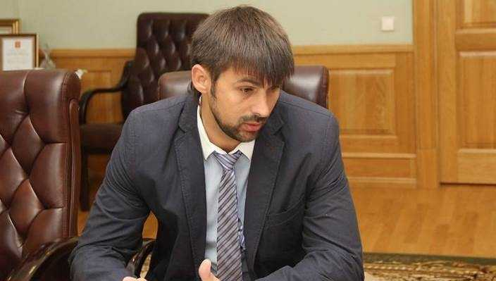Главу спорткомитета Брянска Погорелова заподозрили в употреблении допинга