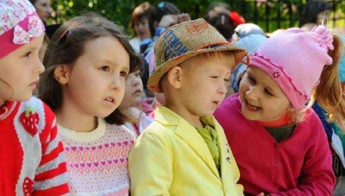 Брянским детям подарят весёлый праздник с участием циркачей