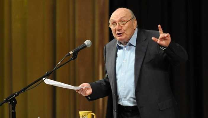 Михаил Жванецкий даст благотворительный концерт в Брянске