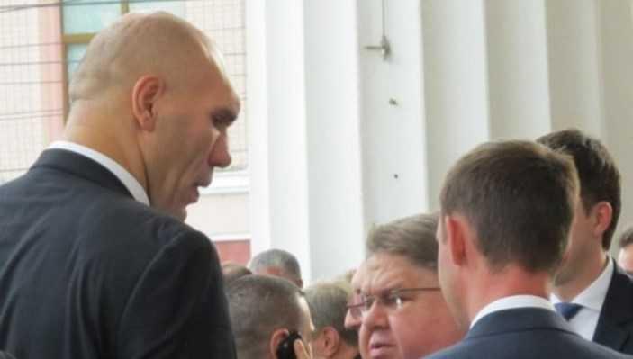 Валуев и Жутенков победили в брянских предвыборах