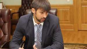 Брянец Александр Погорелов отмел обвинения в применении допинга