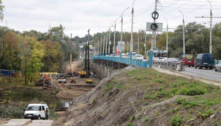 Власти Брянска начали подготовку к ремонту Литейного моста