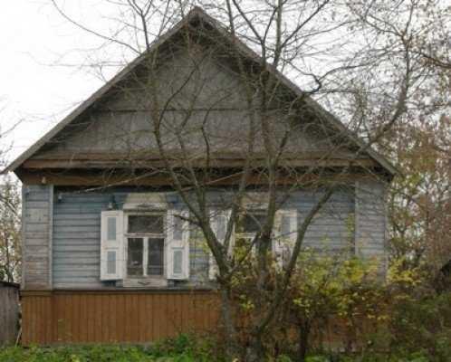 Брянских чиновников заставили взять дома в собственность