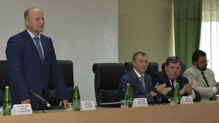 Осудившая Загородского брянская судья Рассказова пошла на повышение