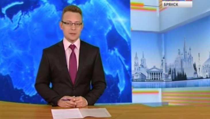 В Брянске начали расследовать гибель ведущего ГТРК Александра Фетисова