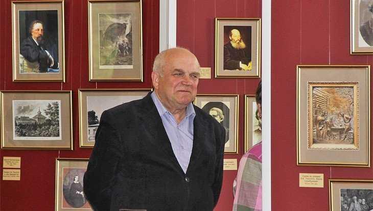 К 200-летию со дня рождения А.К. Толстого в Брянске открылась выставка