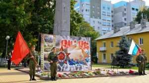 Ко Дню Победы в Брянске пройдут автопробег и фестиваль рисунков