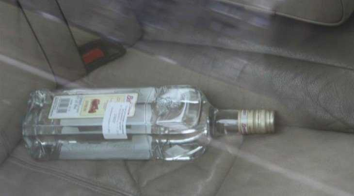 Пьяный лихач, наказанный 156 раз, на BMW Х5 устроил аварию в Брянске