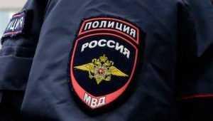 Главный инспектор МВД России выслушает жителей Брянской области
