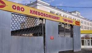 За долги перед брянскими пекарями бывший глава «Каравая» влип в дело