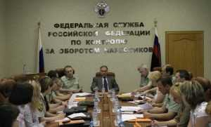 ФСКН и ФМС будут ликвидированы до конца года