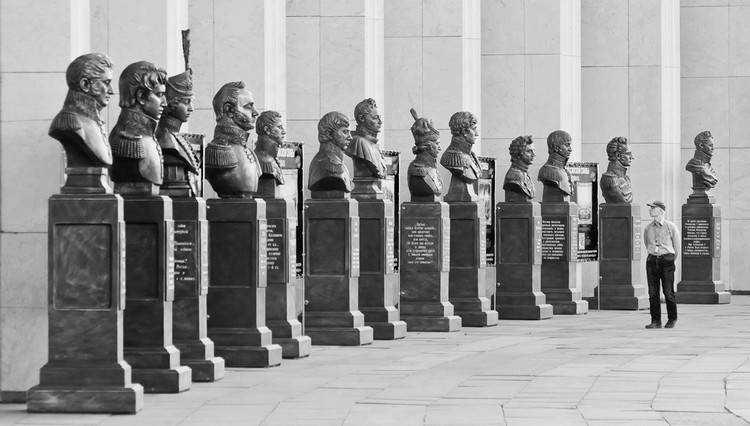 Творения брянских фотографов покажут в Пермском крае
