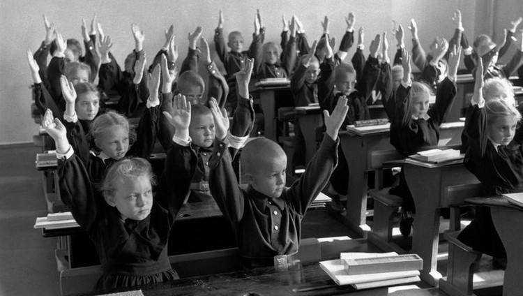 Брянские «фронтовики» не позволили закрыть сельскую школу