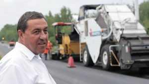 Росавтодор возобновит обучение в Брянске машинистов