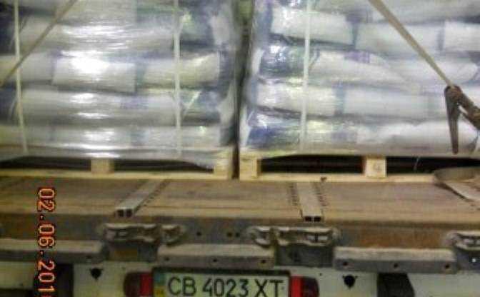 Брянцы вернули украинскому поставщику кормовые добавки