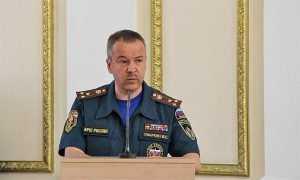 Брянские пожарные признали все детские лагеря безопасными