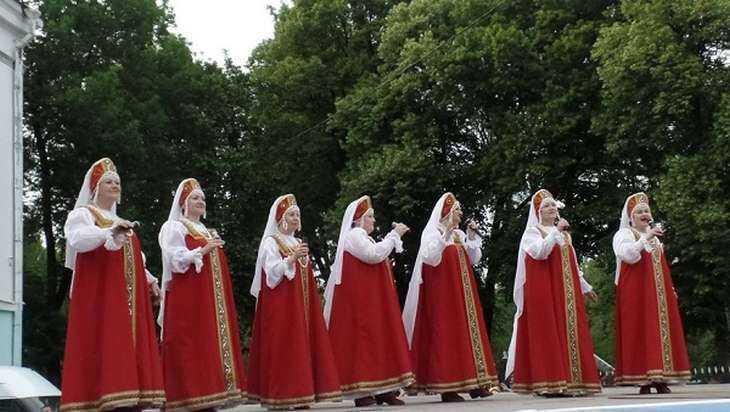 Бежица отпраздновала шестидесятилетие присоединения к Брянску