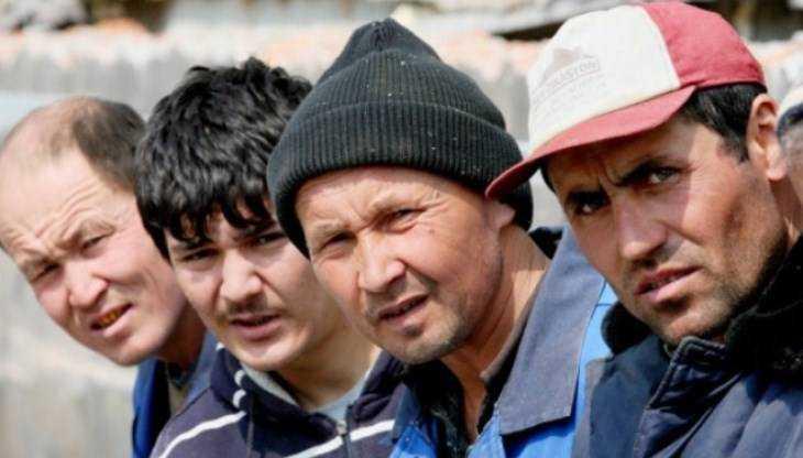 Брянский суд огласил приговор семерым перевозчикам нелегалов