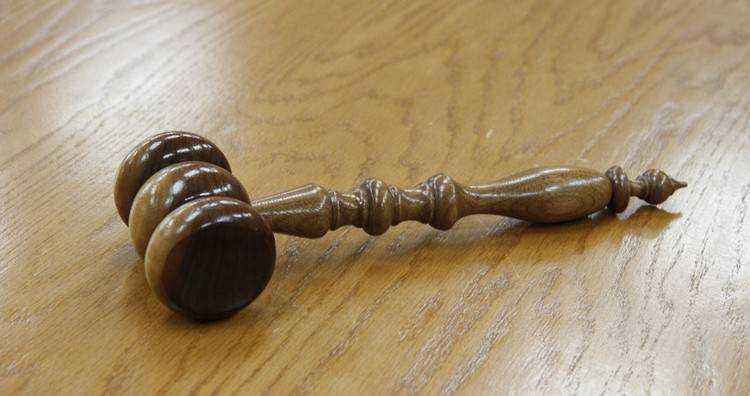 Осужденный брянский судья Амелин не смог оправдаться в Верховном суде