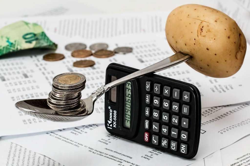 Брянские цены на продукты опередили инфляцию