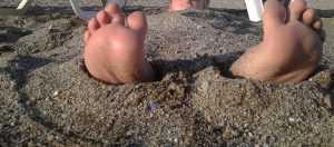 Брянская прокуратура заставила чиновников привести в порядок пляж