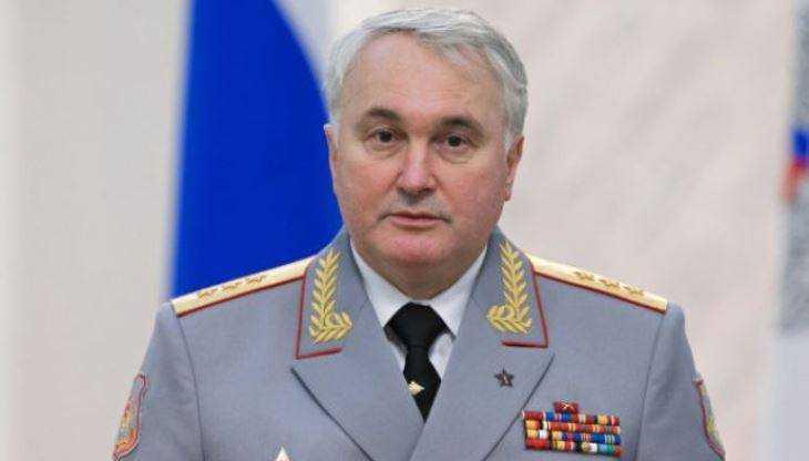 Командующий западным военным округом навестит стрелков на Брянщине