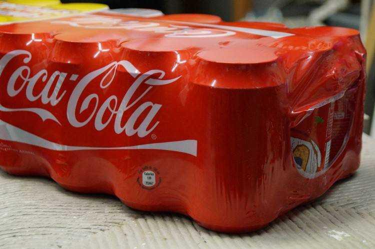 В Coca-Cola объяснили прекращение выпуска кока-колы на орловском заводе