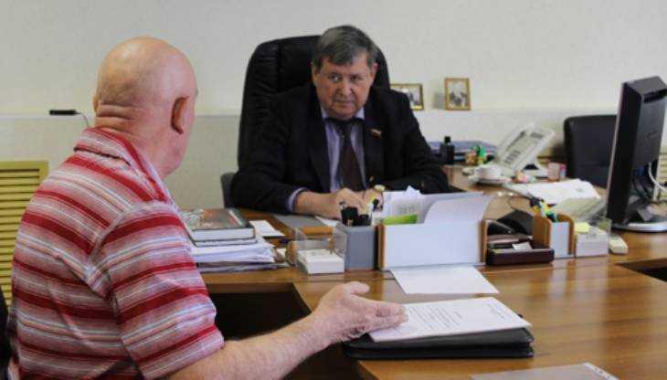 Заместитель главы Брянска Гайдуков пообещал помощь теннисистам