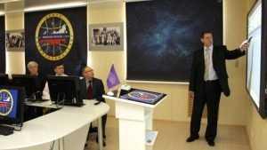 Брянских чиновников пожурили за победу центра космических услуг